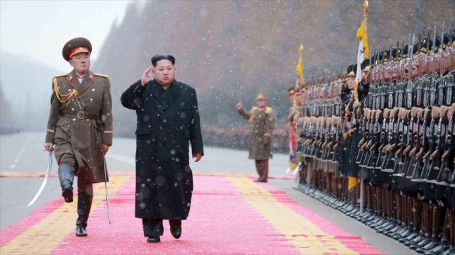 rceni - corea del norte - corea del sur-armas - nucleares