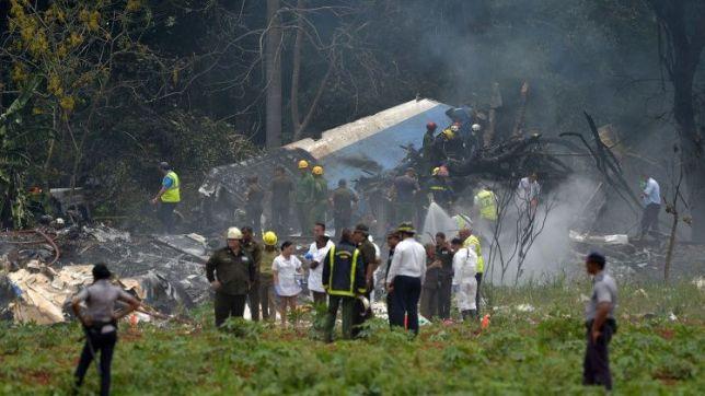 rceni - accidente aéreo en cuba -todo - lo -que -se -sabe
