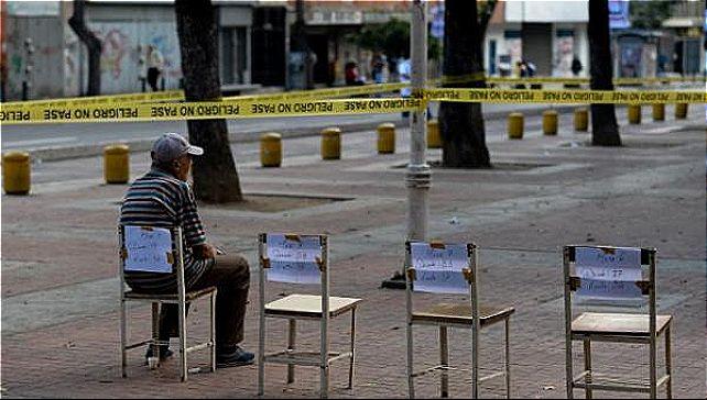 rceni - La abstención en Venezuela -marca -elecciones