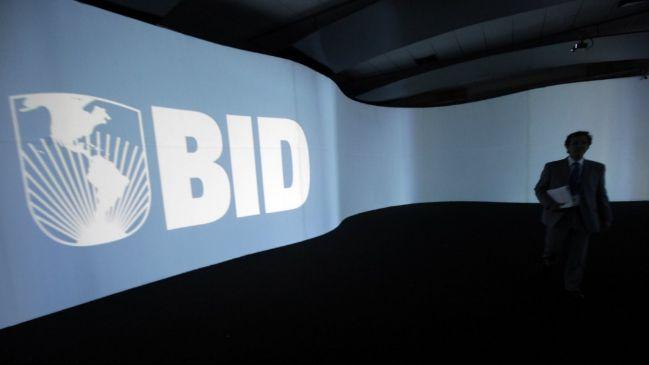 rceni -BID no dará más préstamos a Venezuela -hasta -que-pague -mora