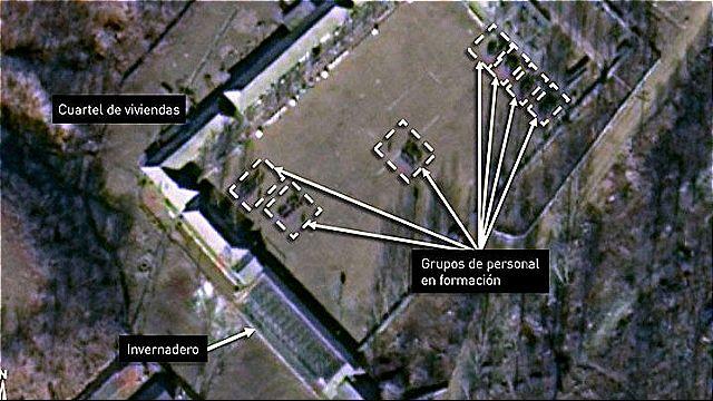 rceni - Polígono nuclear de Corea del Norte -es -desmantelado