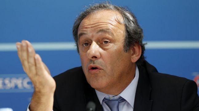 rceni - Michel Platini -retiran -cargos