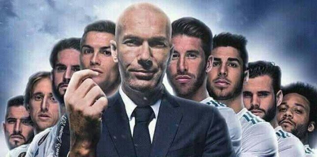 rceni - El Real Madrid rey de Europa -gana -otra -ves -la -champions