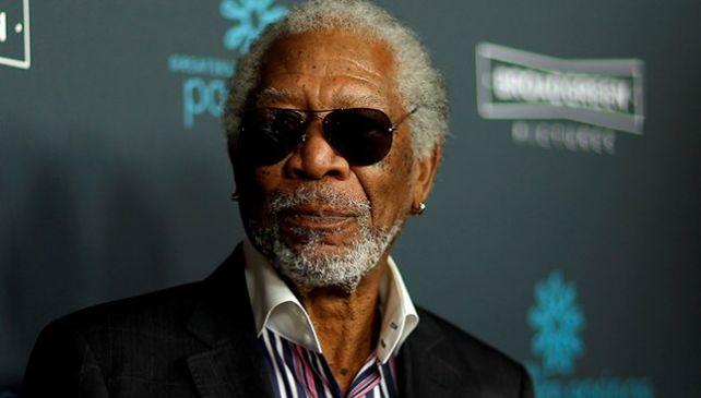 rceni - Morgan Freeman - exige -a-CNN -retractarse