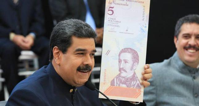 rceni - Reconversión monetaria -en -Venezuela -pospuesta-60-dias