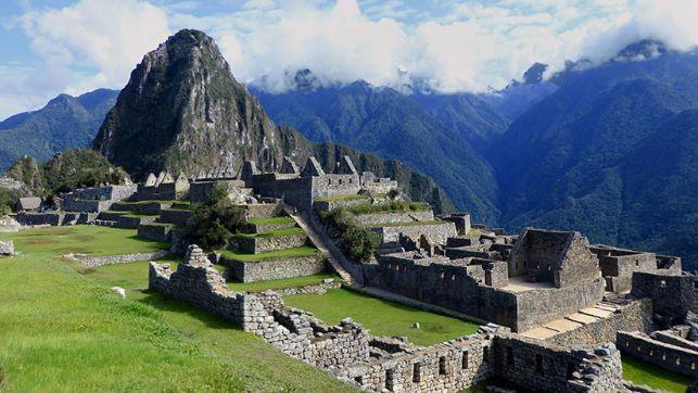rceni - Emperadores incas - rastrean -su -origen- genético
