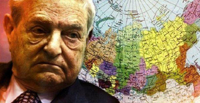 """George Soros advierte otra gran crisis financiera global """"La UE está en peligro"""""""