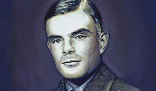Alan Turing y la criptografía: historia del desarrollo de 'blockchain'