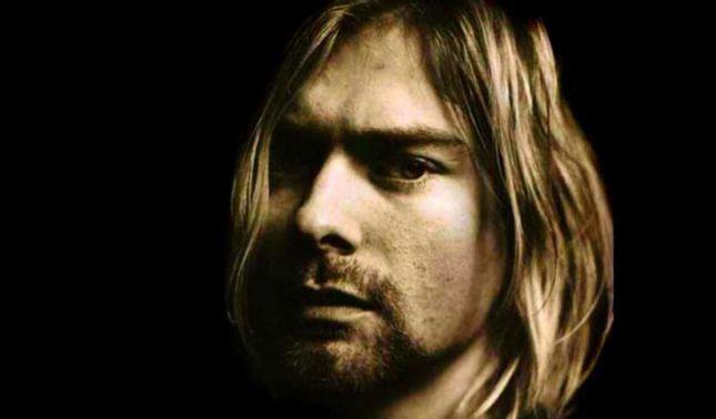 rceni - Kurt Cobain -Desaparece -Físicamente -El -Hombre -Nace- La- Leyenda-