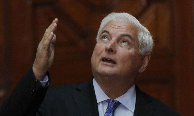 rceni -Martinelli regresa a Panamá - EE.UU- aprueba -su -extradición