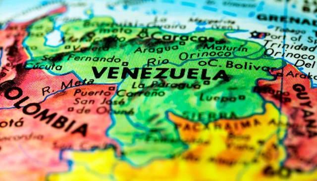 rceni -Venezuela el país más peligroso del mundo-segun-Gallup