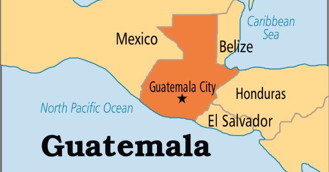 rceni - Guatemala sistema de riego único - en -Centroamerica