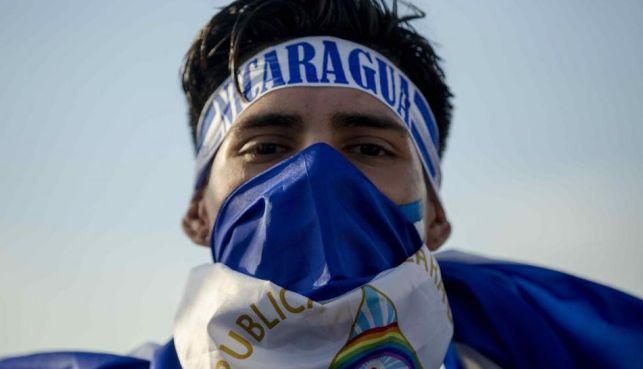 rceni - despertaron los estudiantes en Nicaragua-