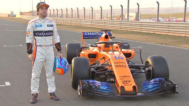 rceni -Fernando Alonso - gana -le mans-