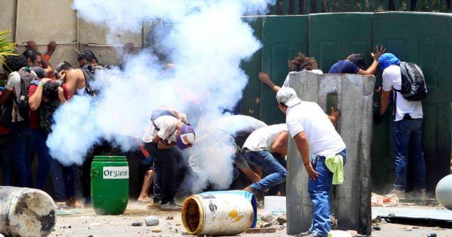rceni -Nicaragua y Venezuela -violacion-derechos-humanos-ONU-