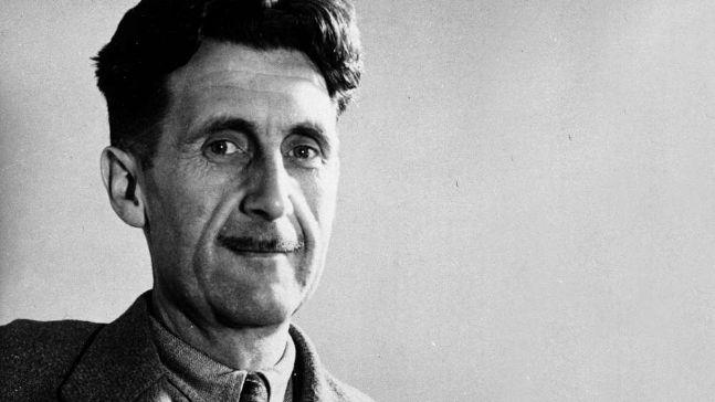 rceni- George Orwell -