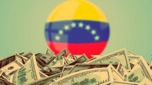 rceni -Acreedores -preparan -acciones-contra-Venezuela-