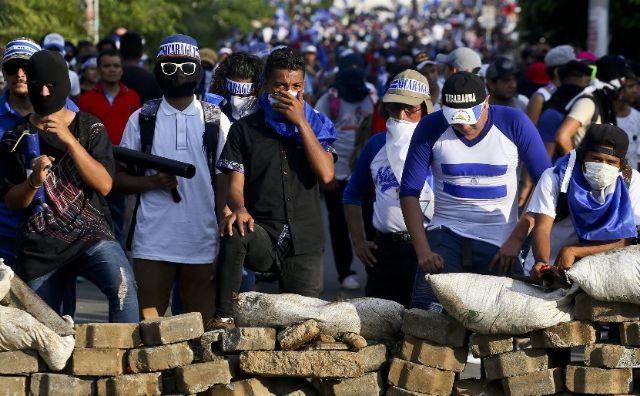 rceni - Iglesia católica de Nicaragua -se-retira-del-dialogo