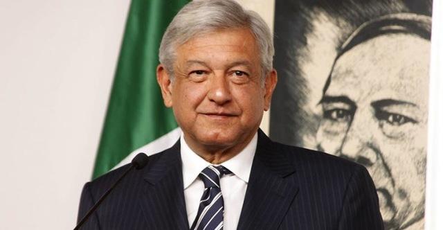 rceni - Andrés Manuel López Obrador -nuevo -presidente-de-Mexico-