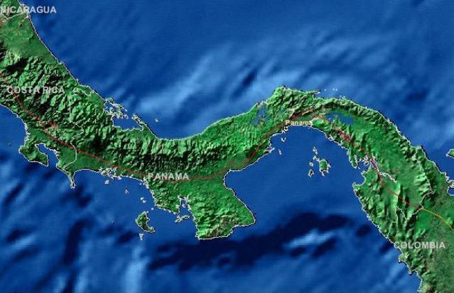 rceni - Arco volcánico centroamericano -una constante-amenaza-