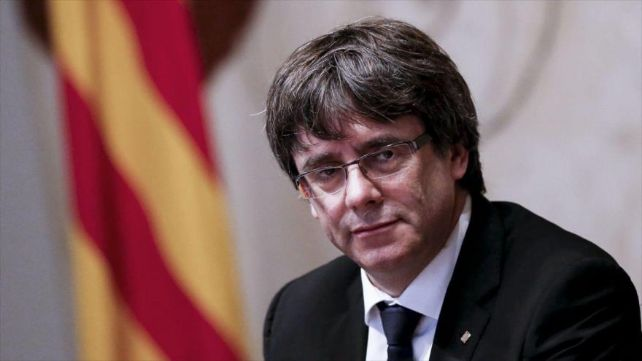 rceni - Carles Puigdemont extraditado -Alemania-decide-enviarlo-a-España-