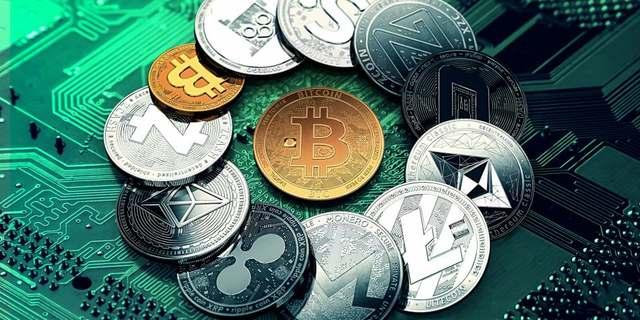 rceni - Cinco criptomonedas más valiosas -después- del -bitcoin-