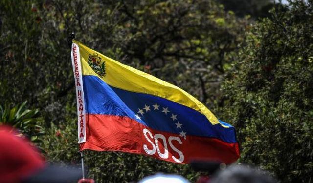 rceni - Colapso de la economía venezolana -el-FMI-dice-es-dificil-exagerar-