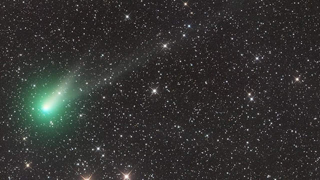 rceni - Cometa Increíble Hulk -se-acerca-al-sol-sera-visible-en-agosto-