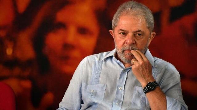 rceni - Conflicto judicial -por- la- libertad -de -Lula -Da -Silva-