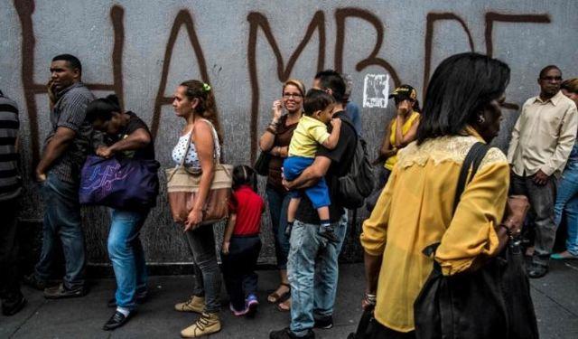 rceni - Estallido de inflación en Venezuela - el - FMI- prevee -en-1.000.000%-