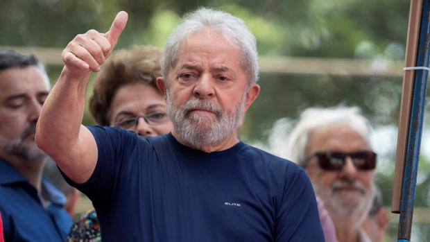 rceni -Lula da Silva es liberado-en-Brasil-
