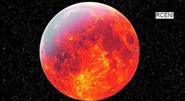 rceni - Luna de sangre -eclipse-total-mas-largo-del-siglo-