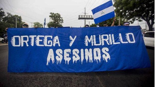 rceni - Panamá se ofrece como mediador -en-crisis-de-Nicaragua-