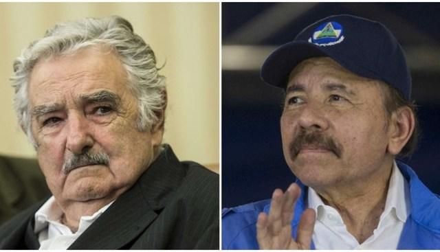 rceni -Pepe Mujica a Ortega -a-veces-hay-que-dejar-el-poder-