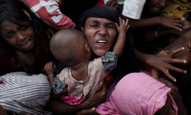 rceni - Refugiados y desplazados .nuevo -record-mundia-son-mas-de-68-millones