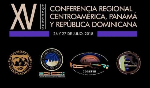 rceni - XV Conferencia Regional de Centroamérica -en -Honduras-
