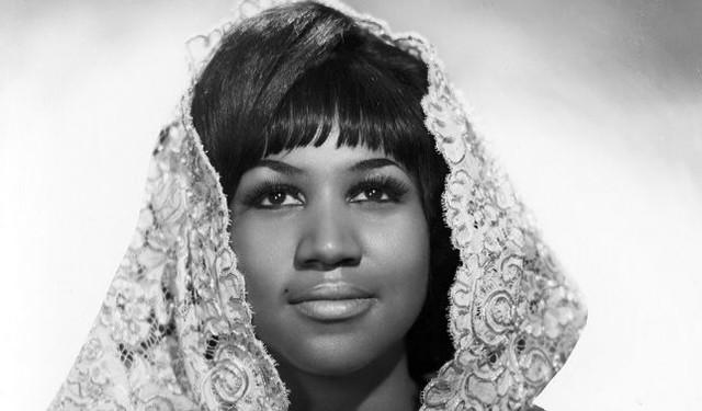 rceni - Aretha Franklin -esta muy-grave-