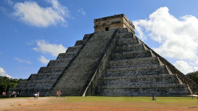 rceni - Colapso de la civilización maya - una- antigua -laguna- ofrece- nuevas -pistas -