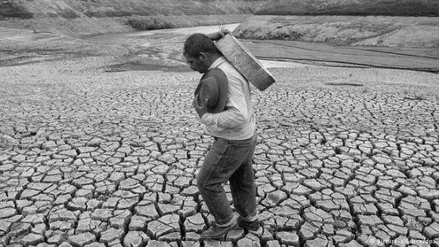 rceni - Guatemala busca declarar -estado -de -calamidad- por -sequía-