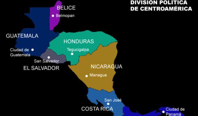 rceni - Informe CEPAL de crecimiento -para -Centroamérica -Honduras -destaca -