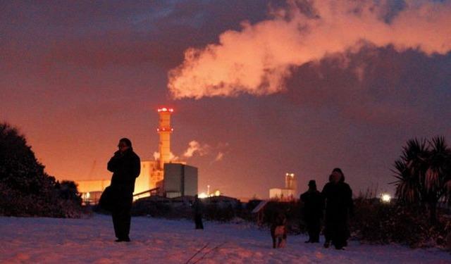 rceni - Irlanda primer país del mundo -en- desinversión -en -Combustibles- Fósiles-