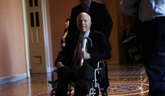 rceni - John McCain- muere- a -los -81- años- el -senador -estadounidense -