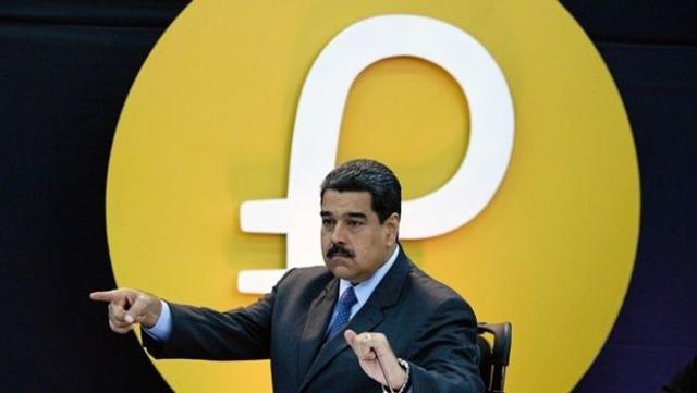 rceni - Medidas de Maduro -profundizan -el -caos- económico -en -Venezuela-