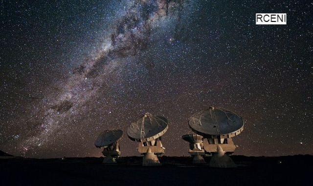 rceni - Misteriosa señal de origen extraterrestre -en-una-frecuencia-muy-baja-fue-captada-