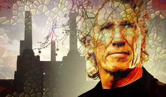 rceni - Roger Waters vuelve a criticar - a- los -Cascos -Blancos-