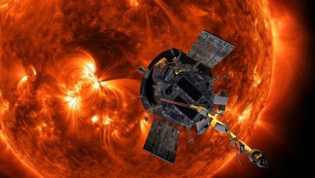 rceni - sonda espacial Parker Solar Probe - que- 'tocará'- el- Sol- es-lanzada-por-la-nasa-