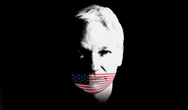 rceni - Assange -esta -generación -que -nace- es- la -última -libre-