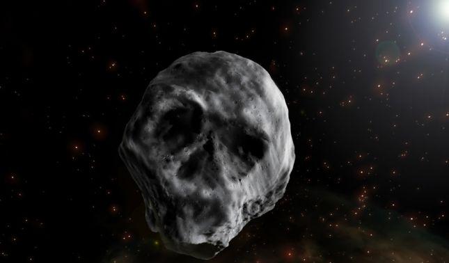 rceni - Asteroide calavera -se -acercará- a -la -Tierra -después -de -Halloween-