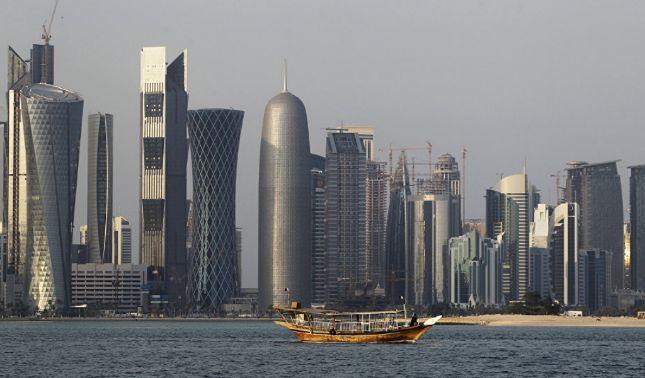rceni - Convertir a Catar en una isla -planea-arabia-saudita-