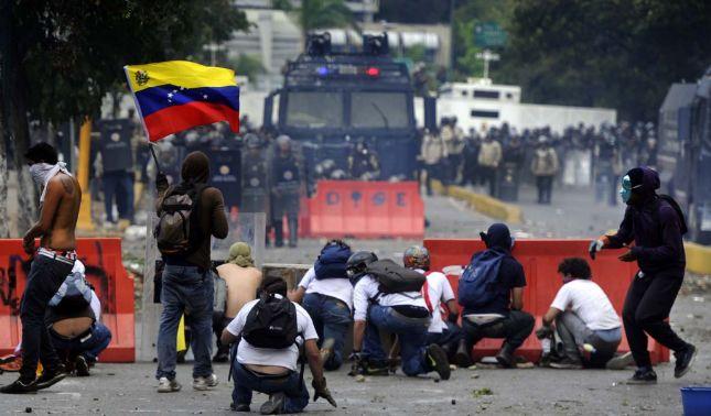 rceni - Corte Penal Internacional -Francia-se- suma -en -contra -de -Venezuela-
